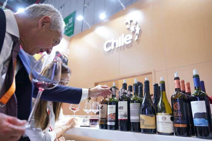 进口葡萄酒市场遭遇寒冬还是暖流?-酒业时报-WineTimes中文网